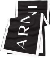 Armani Exchange Men's Logo Scarf