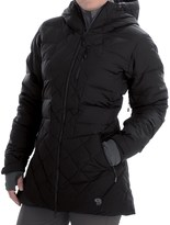 Mountain Hardwear Downhill Q.Shield® Down Parka - 700 Fill Power (For Women)