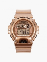 Casio Rose Gold GD-X6900GD-9ER Watch