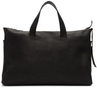Marsèll Black Monouso Duffle Bag