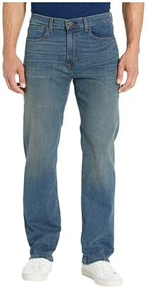 Tommy Hilfiger Relaxed Fit Jeans in Rinse (Dark Wash/Vintage) Men's Jeans