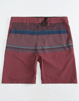 VALOR Axis Mens Hybrid Shorts