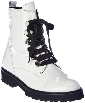 Gabor Patent Chukka Boot