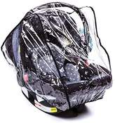 """Jeep See-Thru"""" Infant Carrier Weather Shield"""