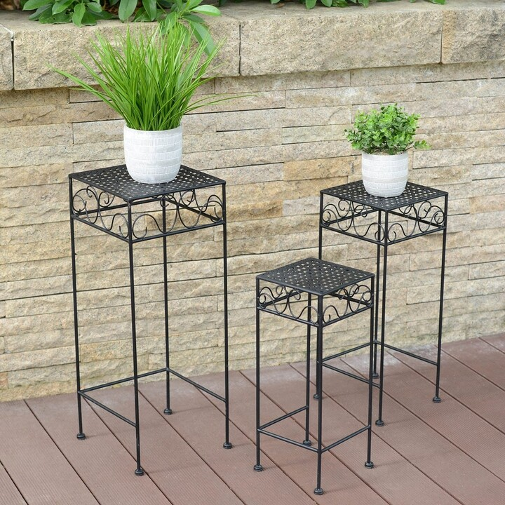 Tall Plant Stands Shop The World S Largest Collection Of Fashion Shopstyle