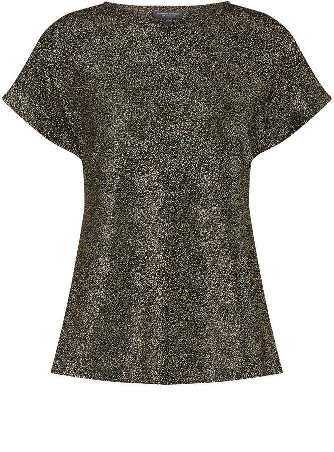 2c16f65784e4ff Gold Tops For Women - ShopStyle UK