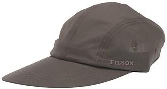 Filson Duckbill Cap (Olive Gray) Caps