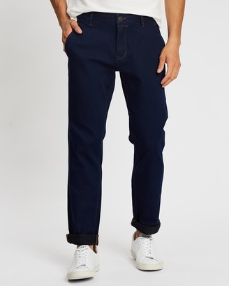 Kent And Curwen Straight Jeans