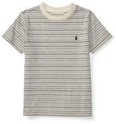 Ralph Lauren Childrenswear Striped T-Shirt