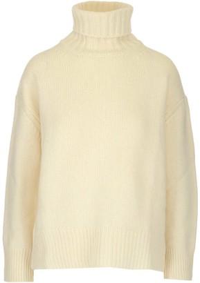 Woolrich Roll Neck Sweater