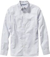 Old Navy Regular-Fit Classic Shirt For Men