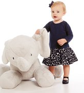 Edgehill Collection Jumbo Elephant Plush