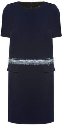 Nissa Office Dress