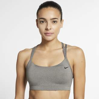 Nike Women's Light Support Sports Bra Favorites Strappy