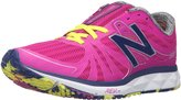 New Balance Women's W1500v2 running Shoe , 10 B US