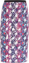 Peter Pilotto Erin Printed Skirt