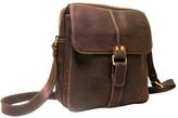 Le Donne LeDonne DS-1600 Distressed Leather