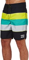 Billabong 73 Og Stripe 19 Board Shorts