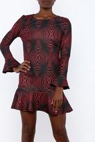 Aryeh Modern Dress