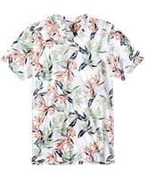 American Rag Men's Safari Floral T-Shirt, Created for Macy's