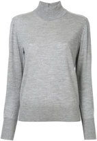 ASTRAET high neck jumper