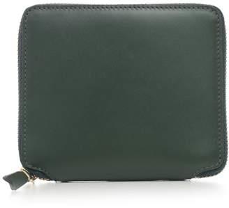 Comme des Garcons Wallet Medium Classic Leather Line