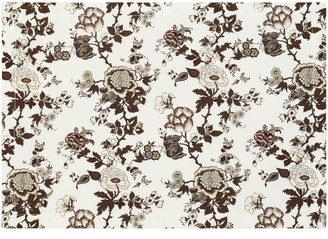 Tory Burch Happy Times Bouquet Placemat, set of 4