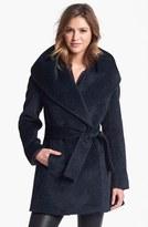 Trina Turk 'Amelia' Wool & Alpaca Blend Coat