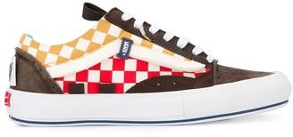 Vans Skool Cap LX Regrind sneakers