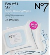 Boots Quick-thinking 4-in-1 Wipes 60 Pk. - Value Pack