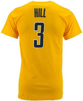adidas Men's Indiana Pacers George Hill Player T-Shirt