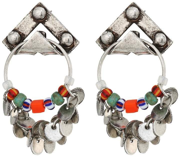 Dannijo KRISHNA Earrings Earring