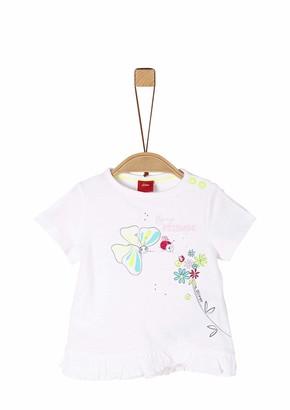 S'Oliver Junior Baby Girls' T-Shirt
