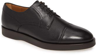 BOSS Oracle Cap Toe Derby