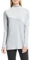 Vince Camuto Rib Knit Turtleneck Sweater (Regular & Petite)