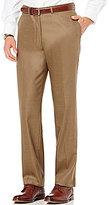 Daniel Cremieux Modern Fit Flat Front Dress Pants