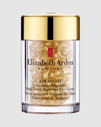 Elizabeth Arden Women's White Eye Serums - Advanced Ceramide Daily Youth Restoring Eye Serum 60 Piece - Size One Size, 60 Piece at The Iconic