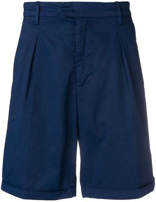 Dondup classic chino shorts
