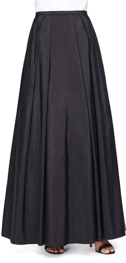 Alex Evenings Women's Taffeta Ballgown Skirts