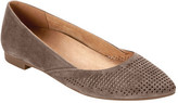 Women's Vionic with Orthaheel Technology Posey Ballet Flat
