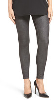 Hue Shimmer Denim Legging