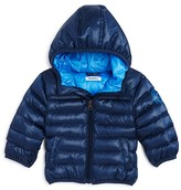 3 Pommes Infant Boys' Hooded Puffer Jacket - Sizes 3-24 Months