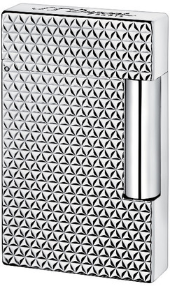 S.t. Dupont Palladium Finish Lighter