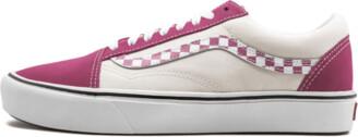 Vans Comfycush Old Skool Shoes - Size 4.5