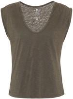 Velvet Jayden cotton top