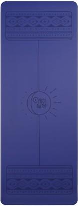 Sweaty Betty Yogi Bare Paws Extreme Grip Yoga Mat
