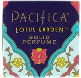 Pacifica Lotus Garden Solid Perfume