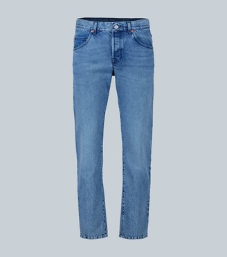 Gucci Marble washed jeans