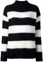 R 13 'Nancy' striped jumper