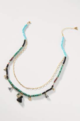 Serefina Jana Layered Necklace